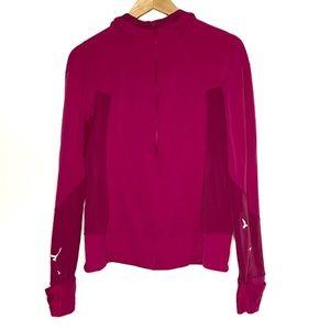 Lululemon 1/2 Zip Pullover Jacket